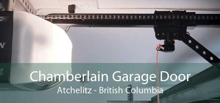 Chamberlain Garage Door Atchelitz - British Columbia