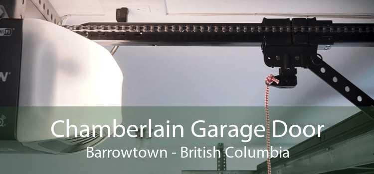 Chamberlain Garage Door Barrowtown - British Columbia