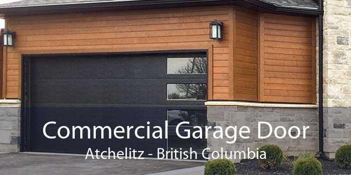 Commercial Garage Door Atchelitz - British Columbia