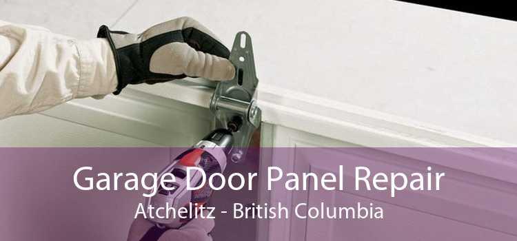Garage Door Panel Repair Atchelitz - British Columbia