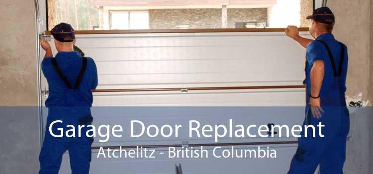 Garage Door Replacement Atchelitz - British Columbia