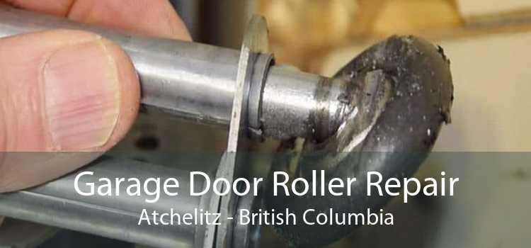 Garage Door Roller Repair Atchelitz - British Columbia