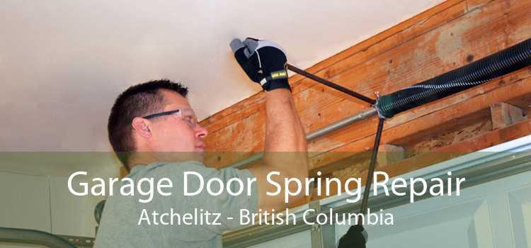 Garage Door Spring Repair Atchelitz - British Columbia
