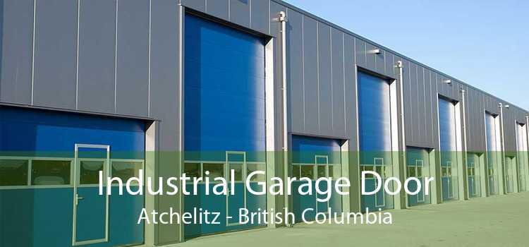 Industrial Garage Door Atchelitz - British Columbia