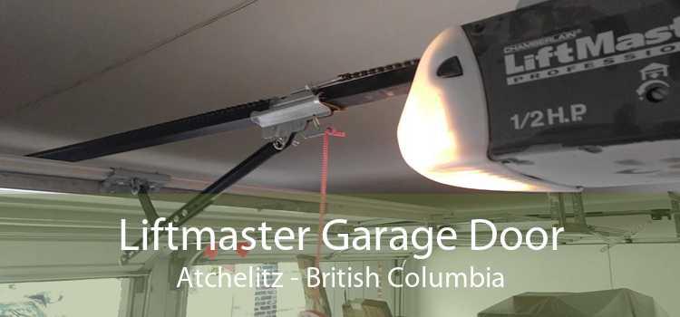 Liftmaster Garage Door Atchelitz - British Columbia