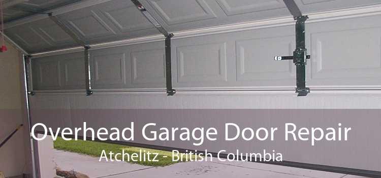 Overhead Garage Door Repair Atchelitz - British Columbia