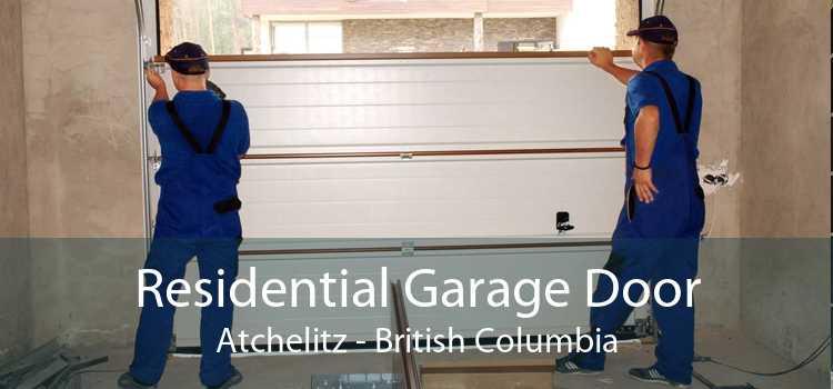 Residential Garage Door Atchelitz - British Columbia
