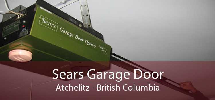 Sears Garage Door Atchelitz - British Columbia
