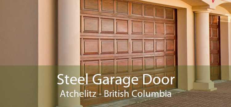 Steel Garage Door Atchelitz - British Columbia